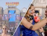 Stef Stuntpiloot, bingo en een kussengevecht : alles kan op Paaspop