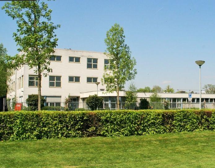 De jonge Apeldoorner was in de Ardennen met een groep studiegenoten van de opleiding Sport & Bewegen van Aventus, locatie Musschenbroekstraat.