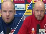 In goede vorm verkerend Ajax kansrijk tegen Liverpool