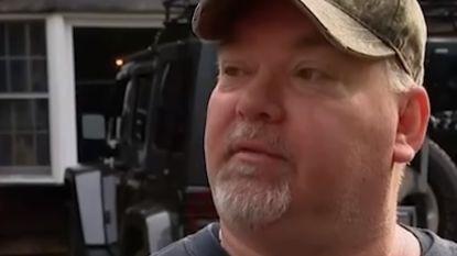 Vermissing na 57 jaar opgelost: vader lag al die tijd in kelder begraven