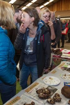 Groenmoesmarkt in Sint-Oedenrode: een wereld vol valkuilen