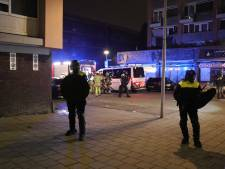 Nog één laatste verdachte en dan heeft de politie alle relschoppers van Kanaleneiland gevonden