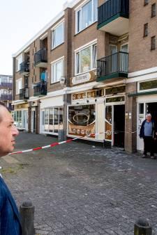 'Verdrietig, maar de zaak komt terug': vrouw eigenaar strijdbaar na verwoestende brand in Tielse eetsalon
