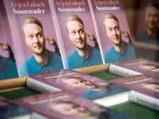 Boek Arjen Lubach nu al op nummer 2 in bestsellerlijst