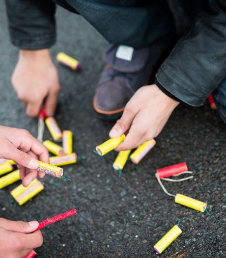 Twee winkelcentra en delen binnenstad vuurwerkvrij in Apeldoorn