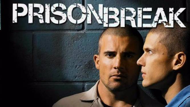 Komt er dan toch vervolg op 'Prison Break'? Mysterieuze Facebookpagina beroert fans