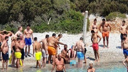 """Vlaming (55) sterft na hartaanval tijdens duik in Bodrum, Vlaamse toeriste getuigt: """"Pas na half uur medische hulp"""""""