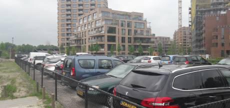 Parkeerplaatsen Willemspoort liggen er al, dus Heijmans schiet niet tekort