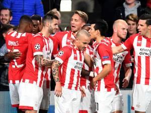 Win twee kaarten voor PSV - Tottenham Hotspur!