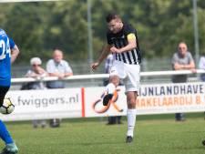 Silvolde en RKZVC willen derby op zaterdag spelen