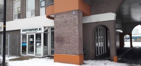 Winkelier Veentjes voor rechter vanwege huur