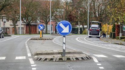 Studiebureau zal zich over verkeersveiligheid Avelgemstraat buigen