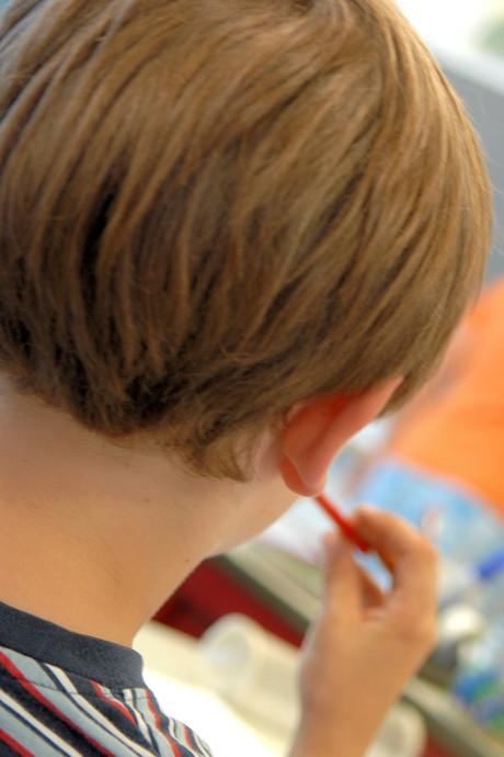 Streep door één groot schoolgebouw: 'Geen plek op locaties in Oostvoorne'