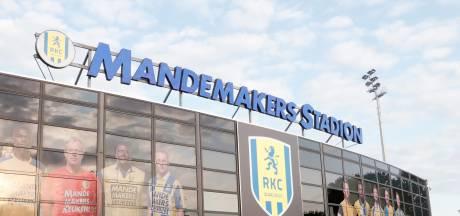 Afgelast duel RKC - PEC Zwolle woensdag 21 oktober ingehaald