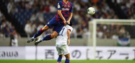 FC Twente hoopt op middenvelder van Barcelona