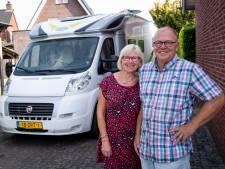 Ben en Henny uit Rijssen gaan met de camper naar Moldavië om bejaarden te helpen