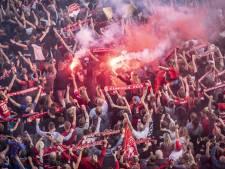 FC Twente verkoopt recordaantal seizoenkaarten aan het begin van de competitie