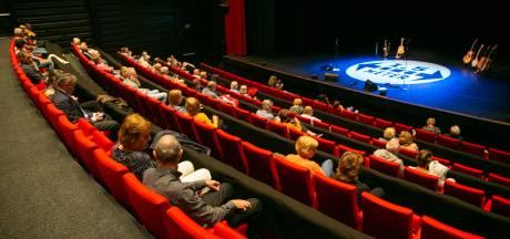 Theaters in Oss, Uden en Veghel krijgen 50.000 euro coronasteun vanuit provincie