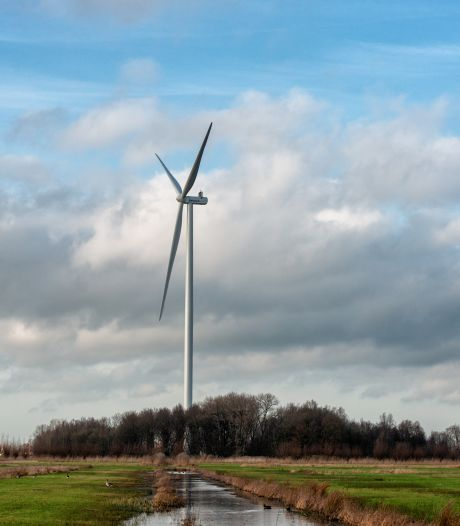 Regio Amersfoort moet nóg meer duurzame energie opwekken, vinden D66 en GroenLinks