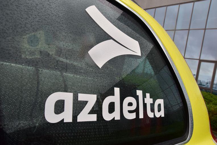 Het AZ Delta verzorgt op zondag 39 coronapatiënten.
