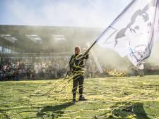 Vitesse start voorbereiding op 1 juli nog zonder publiek