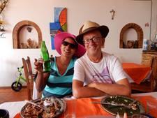 Het ellendige Colombia van oud-Heezenaar Adriaan van der Velden