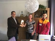Eerste paspoort thuis bezorgd in gemeente Moerdijk