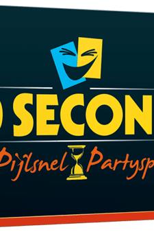 Populair bordspel 30 Seconds wil app testen: duizenden fans reageren