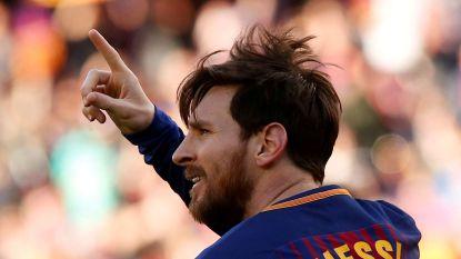 """Lionel Messi over zijn groeiproblemen: """"Ik injecteerde mezelf met hormonen vanaf mijn elfde, een keer per nacht"""""""