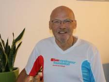 Ondanks amputatie van onderbeen wandelt Jan Stolk de Nationale Diabetes Challenge: 'Laten zien wat ik waard ben'