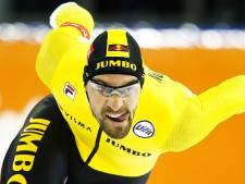 Stoelendans bij de sprinters: Heeft Nuis verkeerd gegokt?