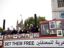 Steun de strijd van de 'Arabische Peerkes'