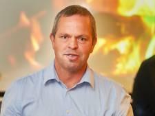 VCO-man Richard Vissers krijgt koninklijke eer