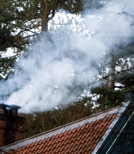 Oldenzaal onderneemt geen actie tegen uitstoot fijnstof