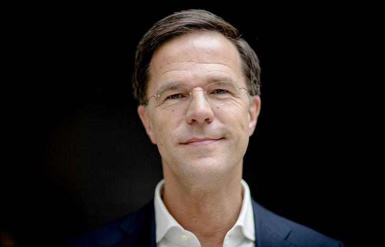 Het kabinet Rutte III zit in zijn maag met de 2,1 miljard voor verpleegthuiszorg. Beeld ANP