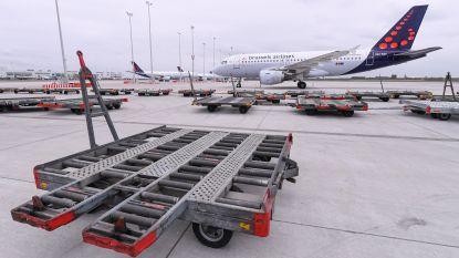 Brussels Airlines hervat ten vroegste in juni