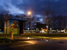 JOP in Dalfsen nog drie jaar bij stationsterrein