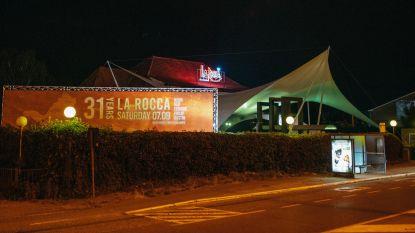 Vanaf september weer feestjes in La Rocca (maar in november kan het definitief gedaan zijn)