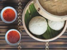 Wat Eten We Vandaag: Bapao met makreel