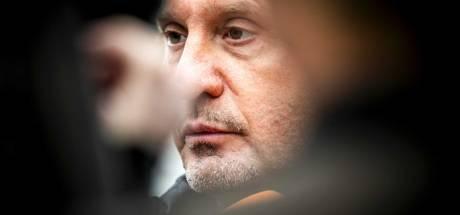 OM eist drie jaar cel tegen Klaas Otto