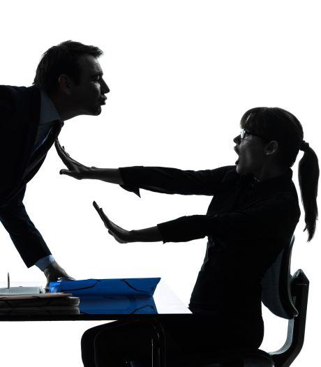Werkstraf voor winkelier Helmond die de borsten van stagiaire kuste 'als grapje'