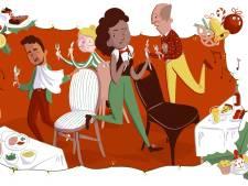 Nog een tafeltje reserveren voor de kerst? Wees dan snel: 'Gasten reserveerden vorig jaar al'