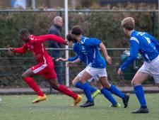 SKV na sterke tweede helft verzekerd van nacompetitievoetbal
