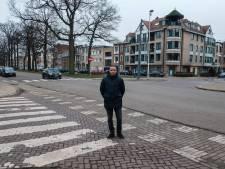 """Plannen voor grote keerlus in Deurne-Zuid wekken weerstand: """"Gevaarlijk kruispunt erbij en prachtige eiken bedreigd"""""""