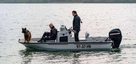 Helikopter ingezet bij zoektocht naar vermiste Sacco Tange uit Oosterhout bij Put van Caron