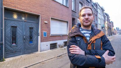 Gebruikers wijkzaal Mechelen-Zuid ongerust over mogelijke verkoop