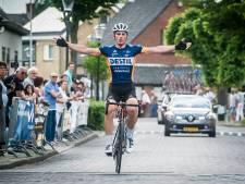 Maarten van Trijp is de beste van de honderd in Woensdrecht