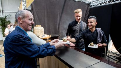 Culinair event Tastoe zoekt standhouders voor zesde editie op nieuwe locatie