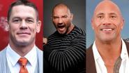 Van de worstelring naar het witte doek: deze atleten maken carrière in Hollywood