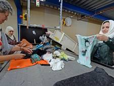 Anna-Tex Tubbergen verwerkt al 700 ton kleding per jaar